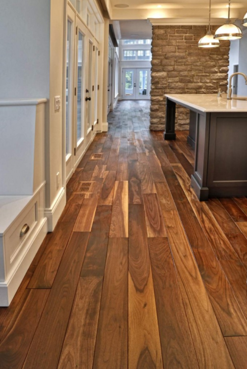 Black Walnut Flooring 7 Reasons That Will Convince You To Use It